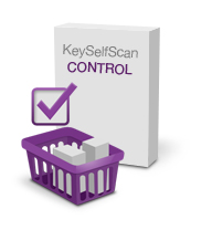 KeySelf-Scan Control