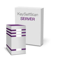 KeySelf-Scan Server